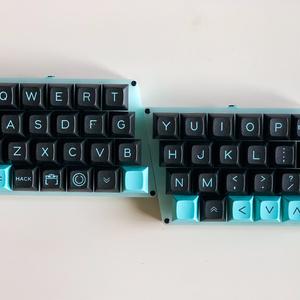 Zinc キーボードキット