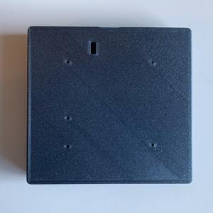 ATTACK25 3Dプリントケース ストーングレイ