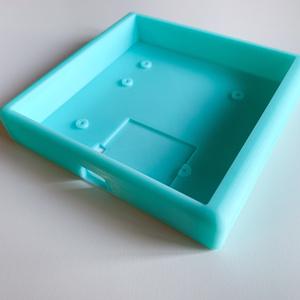 ATTACK25 3Dプリントケース ミント
