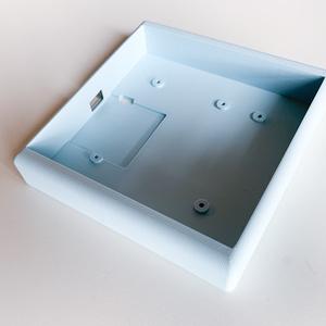 ATTACK25 3Dプリントケース ベイビーブルー