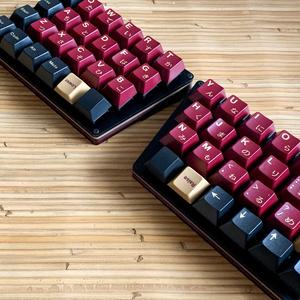 Zinc キーボードキット OTKB