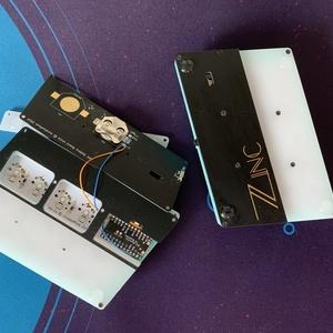 Zinc BMP対応電池キット