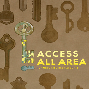 ACCESS ALL AREA (BEST ALBUM)