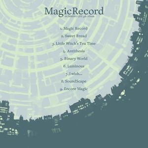 MagicRecord