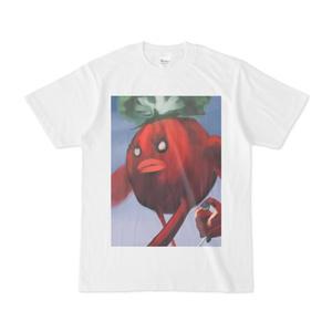 トマトブロッコリー ゲームオーバー