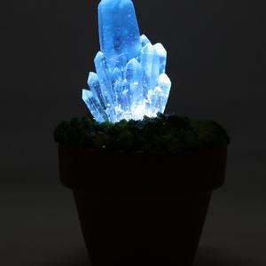 夜輝石の植木鉢B'