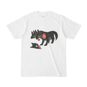 ケルベロスTシャツ(哀)
