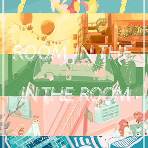 ROOM IN THE/IN THE ROOM