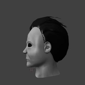 おにいちゃんのマスク