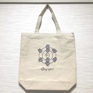 酸素トートバッグ
