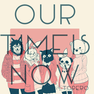 Our time is now(DL版)