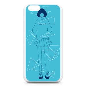 女の子 Blue【6】