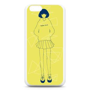 女の子 Yellow【6】