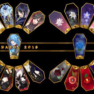 Thanatos〜2019〜
