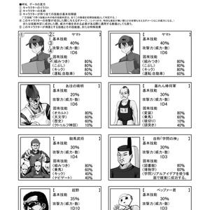 絶対に笑ってはイケナイ…クトゥル神話24時~比叡山炎笑~