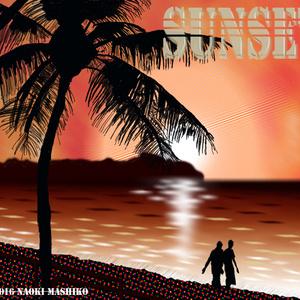"""ToteBug(M)--""""Sunset Two"""""""