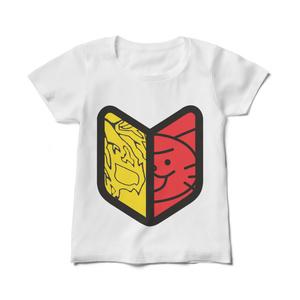レディースTシャツ(ビリー&克巳猫)
