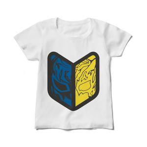 レディースTシャツ(スパイダーJr&ビリー)