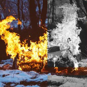 紅炉上一点雪 - fornax