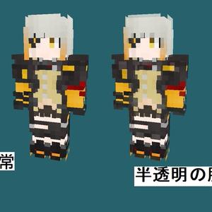 ドールズフロントラインSkin -【鐵血】M16A1 Skin