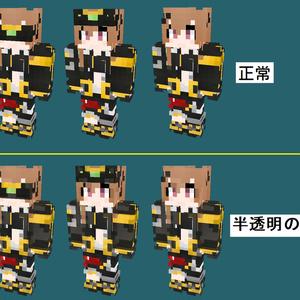ドールズフロントラインSkin -【MOD3】UMP-9 Skin