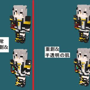 ドールズフロントラインSkin -【MOD3】UMP-45 Skin