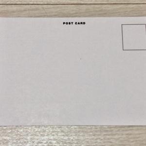 ポストカード2枚セット