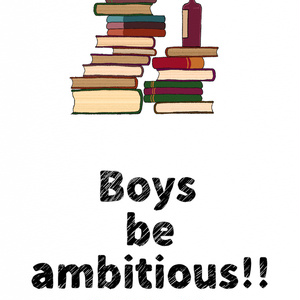 世界歴史人物幼馴染アンソロジー『Boys be ambitious!!』