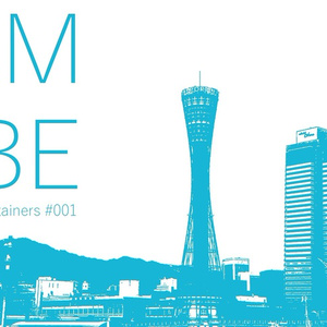 『TEAM KOBE』 Containers#001
