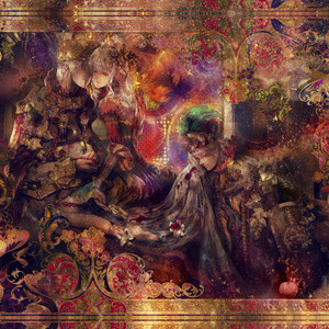 【スマホケース】王者の季節(秋)