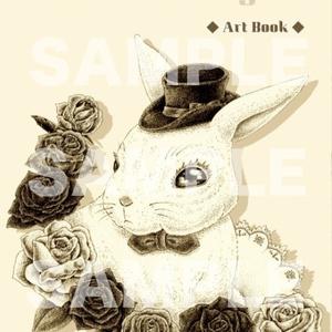 【イラスト本】Fukidamaling -Art book-