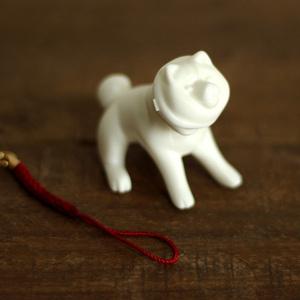【5月発送・予約】散歩から帰りたくない柴犬フィギュア(未塗装組み立てキット)