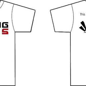 Minifig Rides T-Shirt
