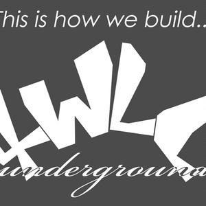 4WLC-UG Sticker (Gray)