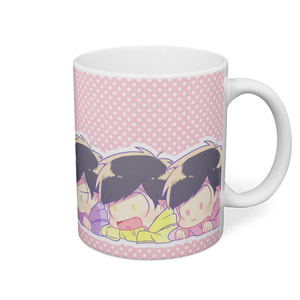 むつごマグカップ