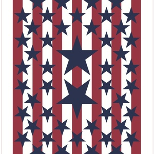 UNITED STATES AMERICA PLAYING CARDS
