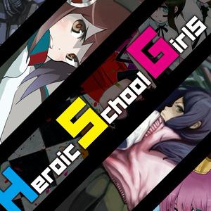 Heroic SchoolGirls