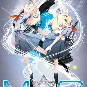 M☆G -Massive Star Girls-