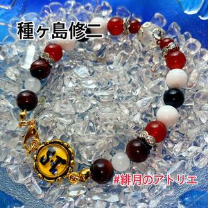 【テニプリ】パワーストーンブレスレット【ハンドメイド】…U-17・海外・+α