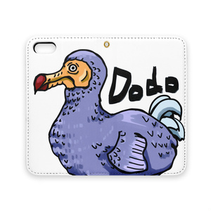 めずらし生物02「Dodo」 絶滅種編