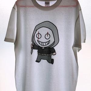 【DbD】Tシャツ