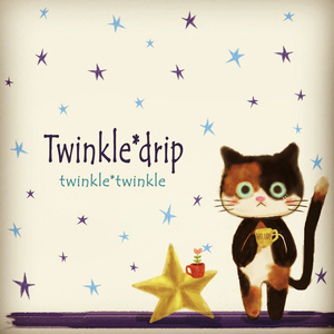 【パッケージ版】「Twinkle*drip」ドリップバッグ3個付