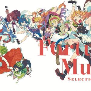 「Fortune Stories,Music」特製アートワークボックス