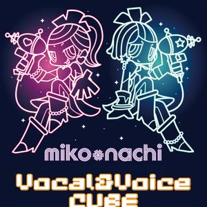 【パッケージ版】Vocal&Voice CUBE