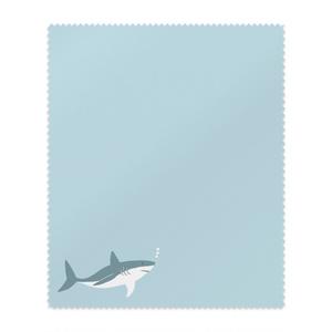 サメの眼鏡ふき