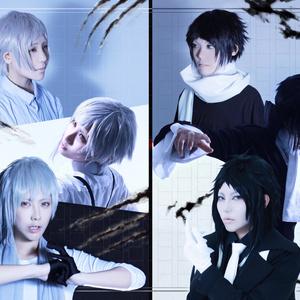 新双黒写真集【毒】