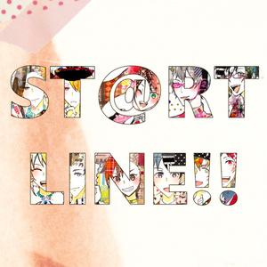 ST@RT LINE!!