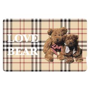 LOVE BEAR ICカードステッカー