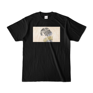 FACE // FACE sideA T-shirt