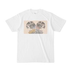 FACE // FACE sideB T-shirt